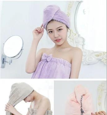 Набор для сауны полотенце+чалма