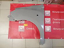 Крыло переднее левое Renault Dokker (Original 631016113R)