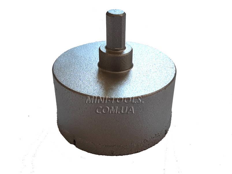 Спеченная алмазна коронка Ø 68 mm. YDS Tools, фото 2