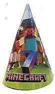 Колпак Майнкрафт Minecraft