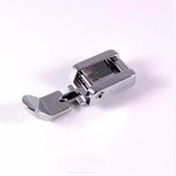 Лапка для вшивания молнии (узкая) RJ-7306-2, (R044), БШМ, Лап RJ-7306-2, 50353