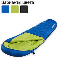 Спальный мешок Acamper Мумия, кокон, 250g/m2 спальник туристический (спальний мішок туристичний), фото 1