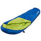 Спальный мешок Acamper Мумия, кокон, 250g/m2 спальник туристический, фото 3