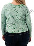 Свитшот рваный с карманами, фото 9