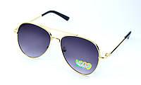 Солнцезащитные очки Aviator детские (0425 ч)