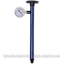 Компрессометр прижимной удлинённый бензиновый КОМПР16РУЧ