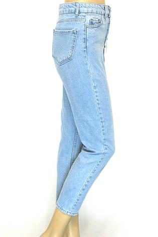 Mom Jeans Джинси Моми, фото 2