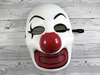 Маска « Злой Клоун