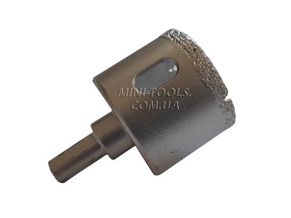 Спеченная алмазна коронка Ø 30 мм. YDS Tools, фото 2
