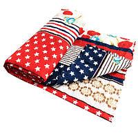 Одеяло летнее,тонкое размер двуспальный
