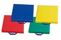 Набор сидения квадратные TIA-SPORT, фото 1