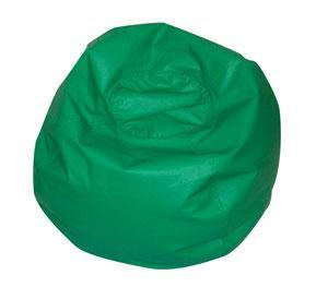 Кресло-мяч зеленый TIA-SPORT
