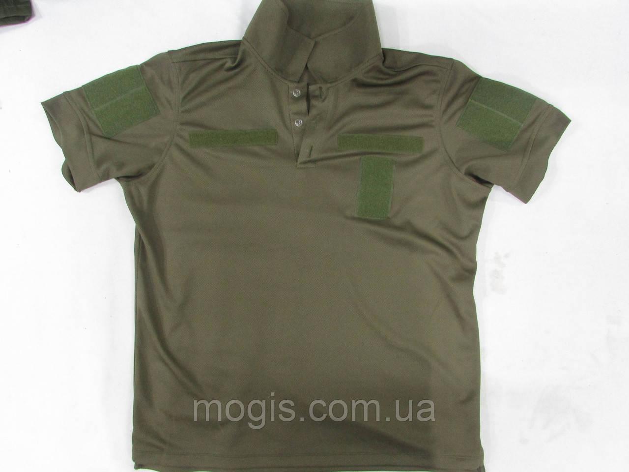 Тениска поло COOL PASS с антистатической нитью 100% пэ