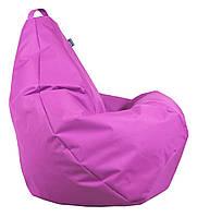 Кресло груша Оксфорд светло Розовый TIA-SPORT, фото 1