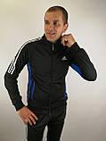 Чоловічий спортивний костюм, фото 7