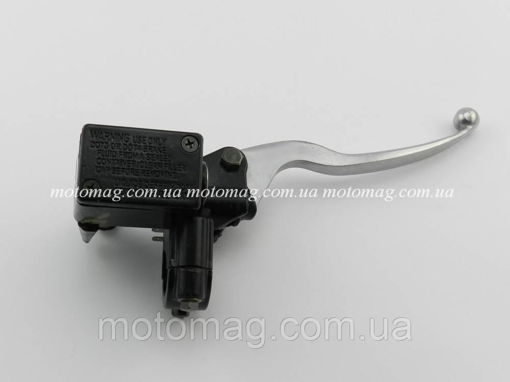 Гідравлічна машинка 4т GY6-50/150cc