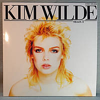 CD диск Kim Wilde - Select