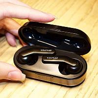 Наушники Awei T10C With Wireless Black+Подарунок