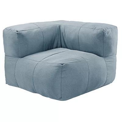 Бескаркасный модульный диван Угловой  TIA-SPORT