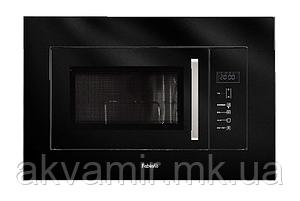 Микроволновая печь Fabiano FBM 2602 G Black (черная) встраиваемая