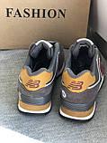 Стильные кроссовки спортивные 36, фото 2