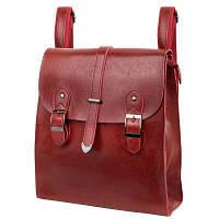 Рюкзак женский из кожезаменителя eterno 3detasps002-1