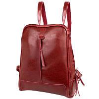 Рюкзак женский из кожезаменителя eterno 3detasps006-1