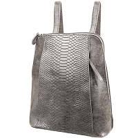 Рюкзак женский из кожезаменителя eterno 3detasps011-9