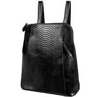 Рюкзак женский из кожезаменителя eterno 3detasps011-2
