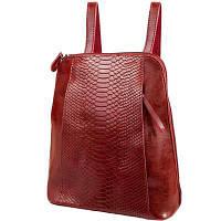 Рюкзак женский из кожезаменителя eterno 3detasps011-1