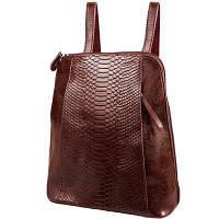 Рюкзак женский из кожезаменителя eterno 3detasps011-10