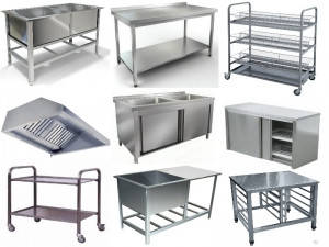 Оборудование для кухни