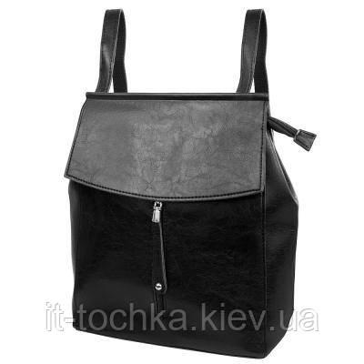 Рюкзак женский из кожезаменителя eterno 3detasps003-2