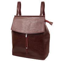 Рюкзак женский из кожезаменителя eterno 3detasps003-10