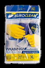 Перчатки хозяйственные buroclean, размер xl 10200303