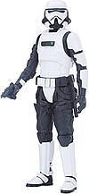 Игрушка-фигурка Hasbro, Имперский Патруль, 30 см - Star Wars Story, Imperial Patrol Trooper