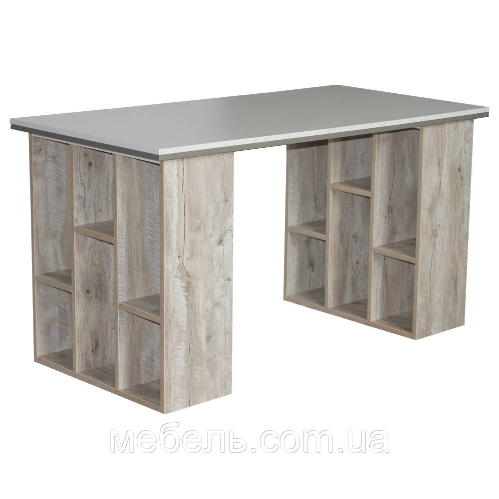 Мебель для работы дома стол Barsky Universal BU-01