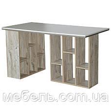 Офисные столы комплект мебели стол barsky universal bu-01, фото 2