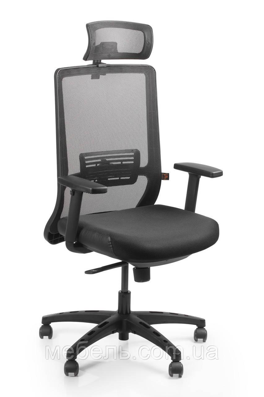 Кресло офисное Barsky Corporative BC-01 корпоративное