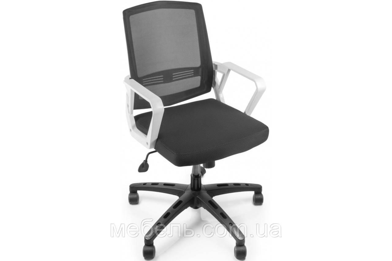 Офисное кресло Barsky Office plus Elegant OFWel-01