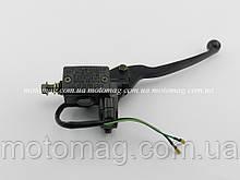 Гідравлічна машинка 4т GY6-50/150cc/Viper Wind-2 права, переднього гальма