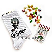 Набор Конфеты Гарри Поттер 34г + Носки Harry Potter