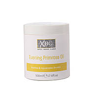 XBC Evening Primrose Oil питательный крем для сухой и чуствительной кожи 500мл