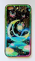Чехол Fiji для Apple Iphone 7 Plus бампер с принтом Fairy Tale Moon