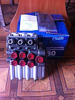 Гидрораспределитель Р-80 3/1-222 и его модификации
