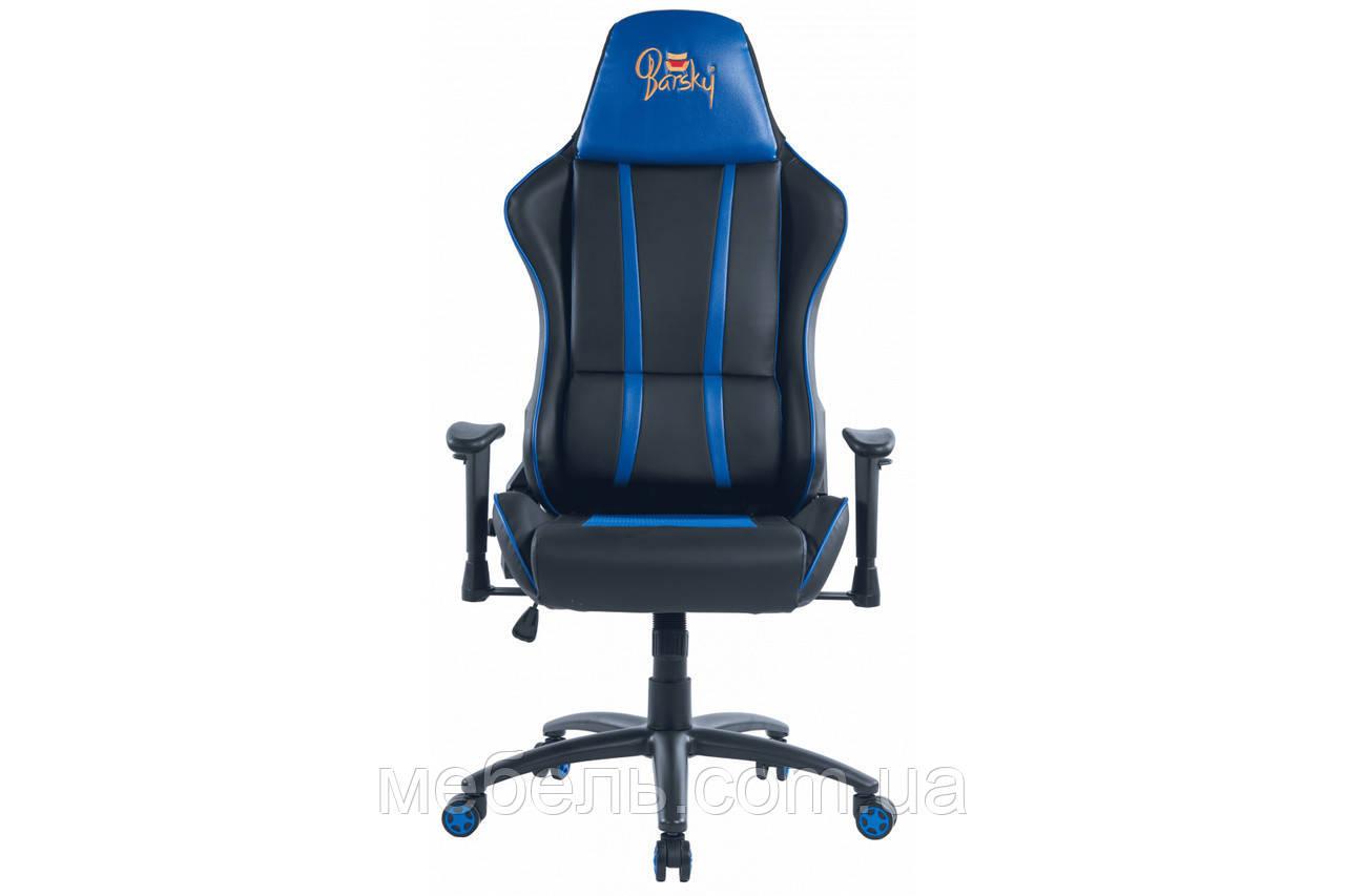 Кресло мастера Barsky Sportdrive Massage SDM-02