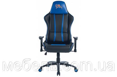 Кресло мастера Barsky Sportdrive Massage SDM-02, фото 2