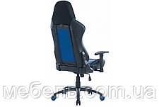 Кресло мастера Barsky Sportdrive Massage SDM-02, фото 3