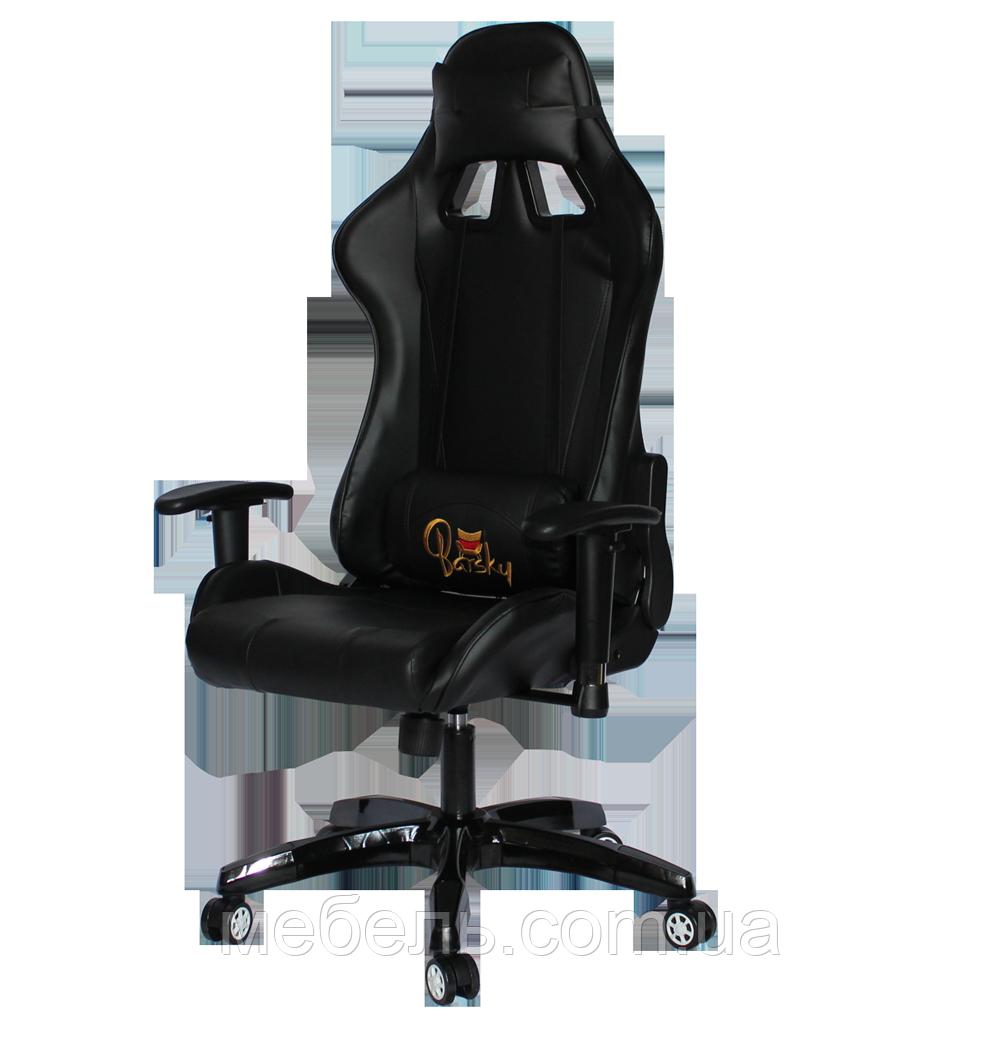 Офисные  стулья кресло геймерское Barsky Sportdrive Game - SD-09