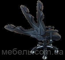 Офисные  стулья кресло геймерское Barsky Sportdrive Game - SD-09, фото 3